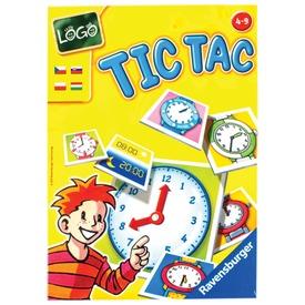 Tik Tak - Hány óra van? társasjáték