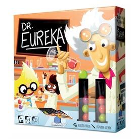 Dr. Euréka társasjáték BLU Itt egy ajánlat található, a bővebben gombra kattintva, további információkat talál a termékről.