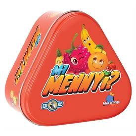 Mi mennyi?  Itt egy ajánlat található, a bővebben gombra kattintva, további információkat talál a termékről.