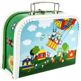 Bogyó és Babóca bőrönd - többféle Itt egy ajánlat található, a bővebben gombra kattintva, további információkat talál a termékről.