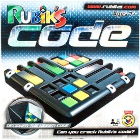 Rubik Code társasjáték Itt egy ajánlat található, a bővebben gombra kattintva, további információkat talál a termékről.