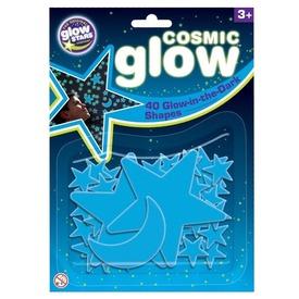 Foszforeszkáló csillagok - kék Itt egy ajánlat található, a bővebben gombra kattintva, további információkat talál a termékről.
