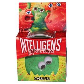 Intelligens gyurma szörny - zöld Itt egy ajánlat található, a bővebben gombra kattintva, további információkat talál a termékről.