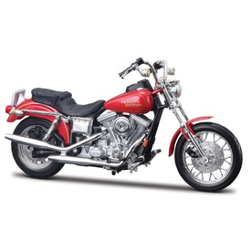 Maisto Harley-Davidson fém motormodell 1:18 - többféle Itt egy ajánlat található, a bővebben gombra kattintva, további információkat talál a termékről.
