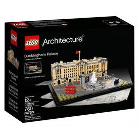 LEGO® Architecture Buckingham-palota 21029 Itt egy ajánlat található, a bővebben gombra kattintva, további információkat talál a termékről.