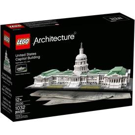 LEGO Architecture 21030 Az Egyesült Államok Kongre Itt egy ajánlat található, a bővebben gombra kattintva, további információkat talál a termékről.