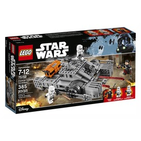 LEGO Star Wars TM 75152 Birodalmi légpárnás támadó Itt egy ajánlat található, a bővebben gombra kattintva, további információkat talál a termékről.