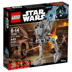 LEGO Star Wars TM 75153 AT-ST™ lépegető