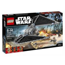 LEGO Star Wars TIE bombázó 75154 Itt egy ajánlat található, a bővebben gombra kattintva, további információkat talál a termékről.