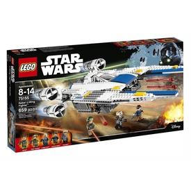LEGO Star Wars Lázadó U-Wing vadászgép 75155 Itt egy ajánlat található, a bővebben gombra kattintva, további információkat talál a termékről.