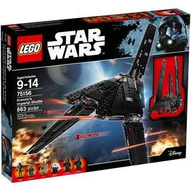 LEGO Star Wars Krennic birodalmi űrsiklója 75156 Itt egy ajánlat található, a bővebben gombra kattintva, további információkat talál a termékről.