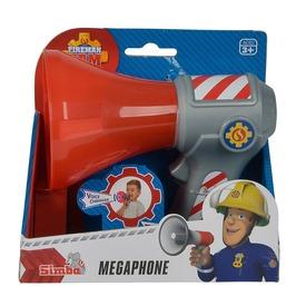 Sam a tűzoltó hangváltoztató megafon Itt egy ajánlat található, a bővebben gombra kattintva, további információkat talál a termékről.