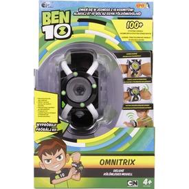 BEN10 DELUXE Omnitrix  Itt egy ajánlat található, a bővebben gombra kattintva, további információkat talál a termékről.