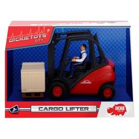 Dickie Cargo Lifter targonca - 1:24
