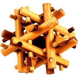 Logikai kockák /Bambusz Itt egy ajánlat található, a bővebben gombra kattintva, további információkat talál a termékről.