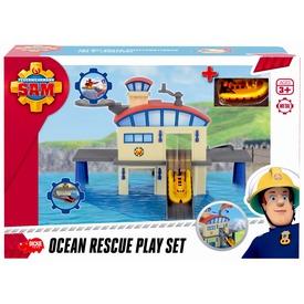 Sam a tűzoltó tengeri mentőállomás játékkészlet Itt egy ajánlat található, a bővebben gombra kattintva, további információkat talál a termékről.