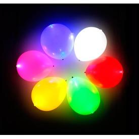 LED lufi 5 darabos készlet - vegyes Itt egy ajánlat található, a bővebben gombra kattintva, további információkat talál a termékről.