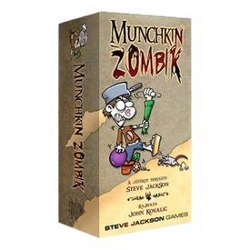 Munchkin zombik társasjáték Itt egy ajánlat található, a bővebben gombra kattintva, további információkat talál a termékről.