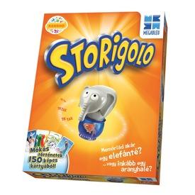 Megableu Storigolo  Itt egy ajánlat található, a bővebben gombra kattintva, további információkat talál a termékről.