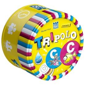 Stragoo Tripolo társasjáték G Itt egy ajánlat található, a bővebben gombra kattintva, további információkat talál a termékről.
