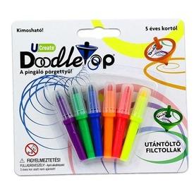 Doodletop 6 darabos utántöltő készlet Itt egy ajánlat található, a bővebben gombra kattintva, további információkat talál a termékről.