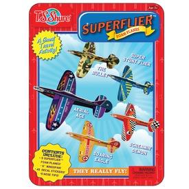 T. S. Shure Fém dobozos szuper repülő szett  Itt egy ajánlat található, a bővebben gombra kattintva, további információkat talál a termékről.