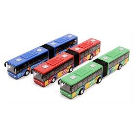 Fém csuklós busz - 18 cm, többféle Itt egy ajánlat található, a bővebben gombra kattintva, további információkat talál a termékről.