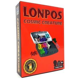 Lonpos 111 Cosmic Creature logikai játék