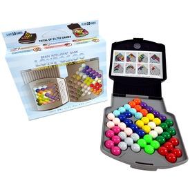 Lonpos 66 Colorful Cabin logikai játék Itt egy ajánlat található, a bővebben gombra kattintva, további információkat talál a termékről.