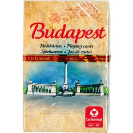 Magyarország /Budapest römi kártya Itt egy ajánlat található, a bővebben gombra kattintva, további információkat talál a termékről.