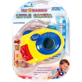 Bébi fényképezőgép Itt egy ajánlat található, a bővebben gombra kattintva, további információkat talál a termékről.