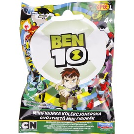 BEN10 Mini figura  Itt egy ajánlat található, a bővebben gombra kattintva, további információkat talál a termékről.