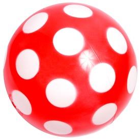 Pöttyös labda Itt egy ajánlat található, a bővebben gombra kattintva, további információkat talál a termékről.