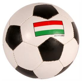 Magyar zászló mintás műbőr focilabda Itt egy ajánlat található, a bővebben gombra kattintva, további információkat talál a termékről.