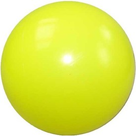 Színes labda - 18 cm, többféle