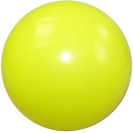 Színes labda - 14 cm, többféle