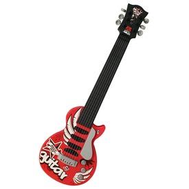 Zenélő gitár - többféle