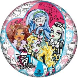 Monster High: gumilabda - 23 cm, többféle Itt egy ajánlat található, a bővebben gombra kattintva, további információkat talál a termékről.