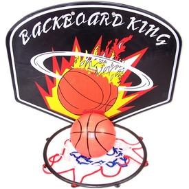 Mini kosárlabda palánk labdával Itt egy ajánlat található, a bővebben gombra kattintva, további információkat talál a termékről.