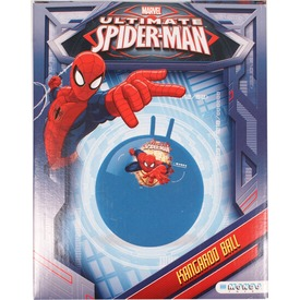 Pókember: Ultimate Spiderman kenguru labda - 50 cm