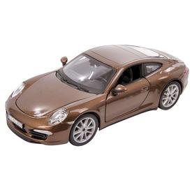 Bburago Porsche 911 Carrera autó - 1:24, többféle