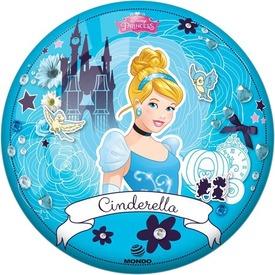 Disney hercegnők labda - 23 cm, többféle