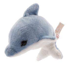 Delfin plüssfigura - 15 cm Itt egy ajánlat található, a bővebben gombra kattintva, további információkat talál a termékről.