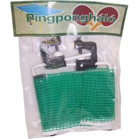 Ping pong háló Itt egy ajánlat található, a bővebben gombra kattintva, további információkat talál a termékről.