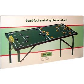 Gombfoci asztal nyitható lábbal Itt egy ajánlat található, a bővebben gombra kattintva, további információkat talál a termékről.