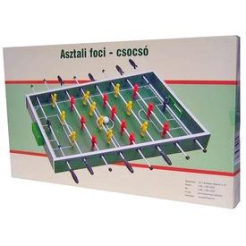 Asztali foci /Csocsó / Itt egy ajánlat található, a bővebben gombra kattintva, további információkat talál a termékről.