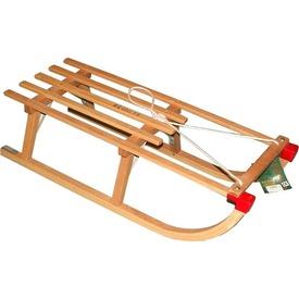 Fa szánkó kötéllel - 75 cm Itt egy ajánlat található, a bővebben gombra kattintva, további információkat talál a termékről.