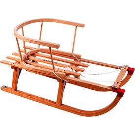 Fa szánkó karfával és kötéllel - 75 cm Itt egy ajánlat található, a bővebben gombra kattintva, további információkat talál a termékről.