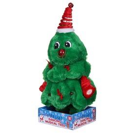 Táncoló karácsonyfa - 41 cm Itt egy ajánlat található, a bővebben gombra kattintva, további információkat talál a termékről.