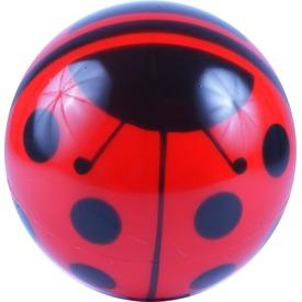 Katicás lakkfényű labda - 18 cm Itt egy ajánlat található, a bővebben gombra kattintva, további információkat talál a termékről.